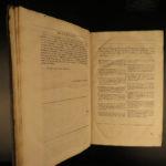 1682 1ed Journal of British Parliament Queen Elizabeth I England d'Ewes Politics