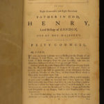 1772 Bible & Expository Notes New Testament Commentary English William Burkitt