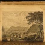 1799 Mungo Park Travels in AFRICA Mandingo Slaves Cannibalism Voyages MAPS