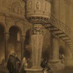 1840 Mediterranean Sea Islands Archaeology Illustrated Greek Ruins Rhodes Malta