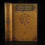 1911 1st ed Indian Gods & Heroes INDIA HINDU Mythology Color Illustrated Monro