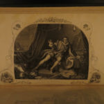 1850 Doubtful Plays of Shakespeare Illustrated Theatre Romeo & Juliet Plays 4v