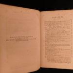1864 Civil War 1st ed George McClellan Biography Union General Slavery Lincoln