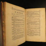 1754 Microscope OPTICS Biology Chemistry Experiments Illustrated Baker Science