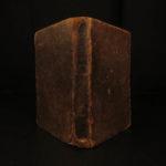 1797 SLAVE Trade Joseph Hawkins Voyages to AFRICA American Shipwrecks Igbo RARE