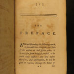 1768 1ed ART Gilpin Essay Upon Prints Rembrandt Poussin Antique Collecting Guide