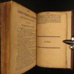 1647 1st English ed Juvenal SATIRES Stoic Philosophy Stapylton Mythology ROME