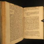 1681 1ed Richard II of England Life & Reign Hundred Years War Medieval Howard