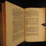 1729 1ed Memoirs of Queen Anne of England Abel Boyer Parliament Politics Wars