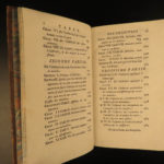 1780 1ed Electricity Experiments by Pierre Bertholon Lightning Benjamin Franklin