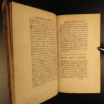 1691 Bossuet Variations Protestant vs Catholic Propaganda Huguenot Reformation