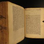 1565 Aldine Cicero Orations Rome Political Philosophy Latin Paolo Manuzio ALDUS