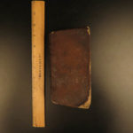 1669 The Scottish Friar by Irish Rinuccini George Leslie Monk Monastics Ireland