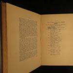 1871 Freemason Secret Rites Masonic Constitutions England Scotland Ireland