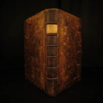 1758 Cyprian Bishop of Carthage Complete Works Early Christian MARTYR FOLIO