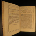 1663 1ed Annals of Britain Anglo Saxons Church of England Alford Griffith Fides