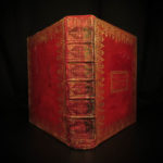 1758 Book of Common Prayer Church of England Bentham Jacobite Kettlethorp OWNED