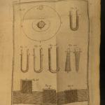 1754 1ed Astronomy Science Physics 6v Cursus Philosophicus Lemonnier Philosophy