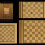 1818 Practical CHESS Grammar Kenny Instruction Game Strategy Rules Illustrated