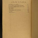 1794 Dionysius of Halicarnassus Roman Antiquities Mythology Romulus & Remus
