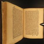1593 Saint John Chrysostom Greek Latin Zanneti Brunello Byzantine Orthodox Bible