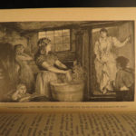 1892 Tess d'Urbervilles Thomas Hardy Illustrated Victorian Novel Sexuality RARE