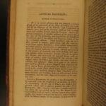 1806 1st American ed NAPOLEON Bonaparte Family Memoirs French Revolution France