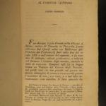 1829 Cessolis Book of CHESS Italian Nobility Ludo Scachorum Games Social Classes