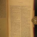 1838 1ed EXQUISITE French Revolution & Napoleon Bonaparte Wars Empire Thiers