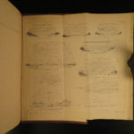 1843 Geology of IRELAND Portlock Earth Science Illustrated MAPS Rocks Fossils