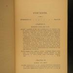 1887 Charles Darwin Variation Under Domestication Biology Plant Evolution German