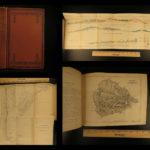 1891 1ed Charles Darwin Volcanic Islands Volcano Geology Evolution Beagle MAPS