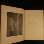 1903 1ed White House Restoration President Teddy Roosevelt Messages Illustrated