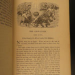 1876 Hans Christian Andersen Fairy Tales Disney Illustrated Little MERMAID