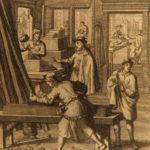 1715 Thomas More UTOPIA 1st Gueudeville ed Socialism Communism Utopian Politics