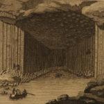 1802 Atlas of ICELAND Olafsen Travels MAP Illustrated Volcanos Mt Hekla RARE