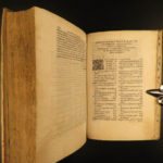 1580 Saint John Cassian Institutes Cenobitic Hermit Monks Egypt Desert Fathers