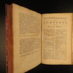 1760 Martin Luther ENGLISH Bible Commentary on Galatians Protestant Reformation