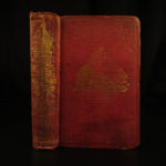1852 1st UK ed Uncle Tom's Cabin Beecher Stowe Anti Slavery Abolition Civil War