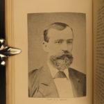 1897 1ed CIVIL WAR POW Confederate Camp Ford Swiggett Tyler Texas Prison Life
