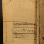 1634 John Preston PURITAN Bible Sermons Breastplate of Faith & Love England