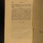 1782 1ed Revolutionary War Letters George Washington Cornwallis Clinton Germain