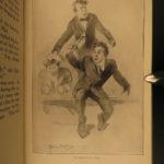 1910 1ed BASEBALL Won in the Ninth by Christy Mathewson Hall of Fame Pitcher