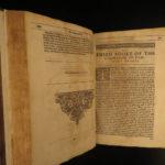 1638 Countess of Pembroke ARCADIA Philip Sidney English Scandal King James I