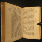1663 History of Charles V Holy Roman Empire SPAIN Germany Catholic Vera Figueroa