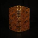 1658 Life of Ignatius of Loyola JESUIT Founder Basque Catholic by Pietro Maffei