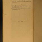 1772 History of Charles V Holy Roman Empire Scottish William Robertson 4v SET