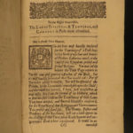 1670 1st ed History of Presbyterian Church SECRETS Heylyn Martyrs Puritans
