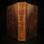 1650 Caussin Holy Court Portraits Charlemagne Mary Queen of Scots Crusades RARE