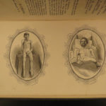 1864 Civil War Fort Pillow Massacre Prisoner of War POW Illustrated CSA Forrest
